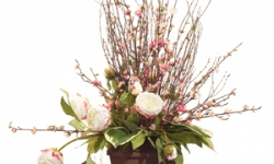 product-brown-vase-tall-stems-white-flowers-jrb-2413